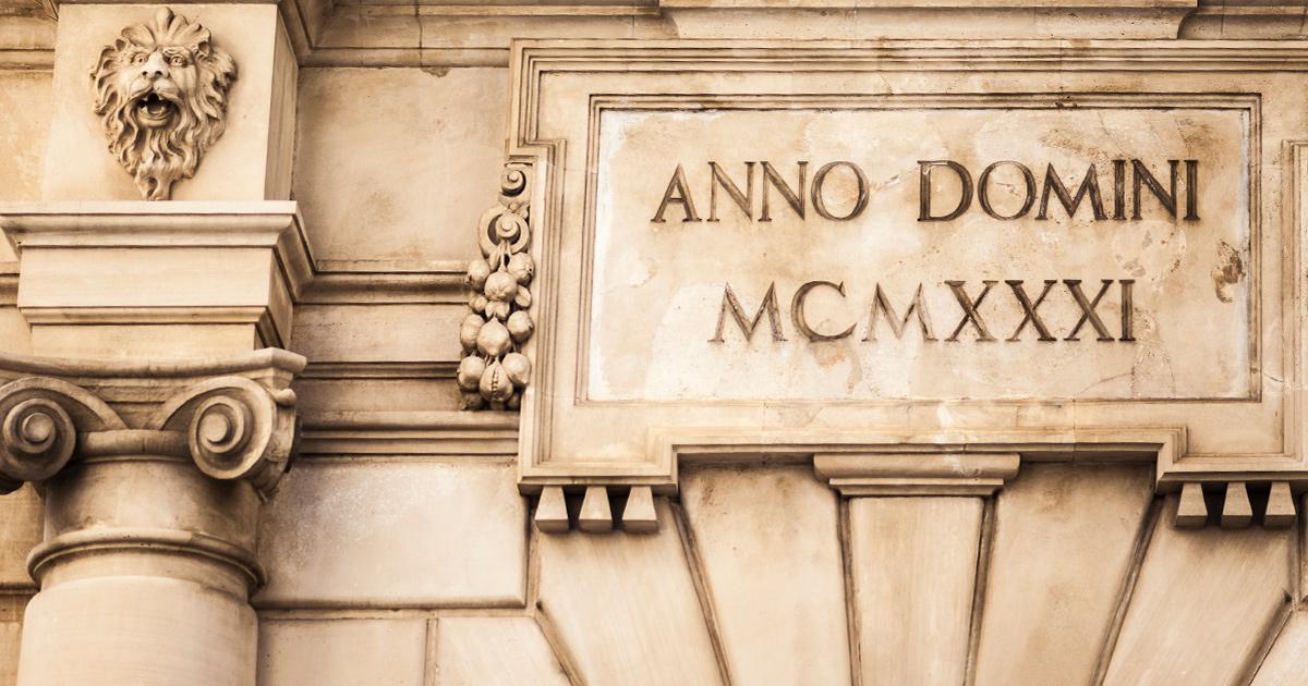 Anno Domini FB